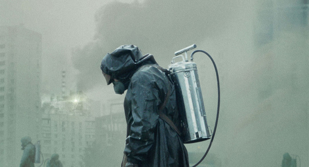 chernobyl serie 2019 coup de point