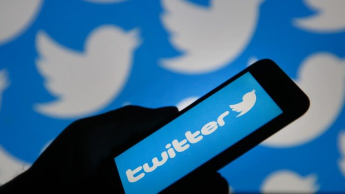Twitter (photo Chesnot/Getty Images)