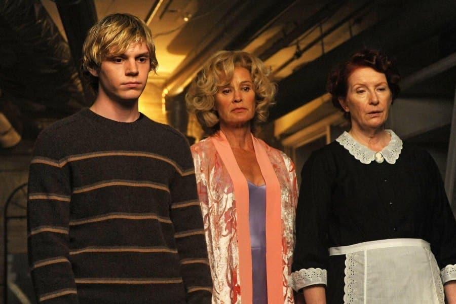 American Horror Story: La nueva temporada será como Murder House